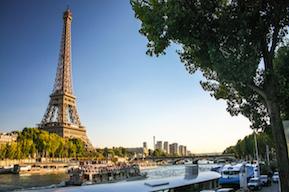 Paris mini