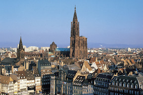 Strasbourg mini