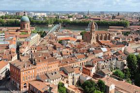 Toulouse mini