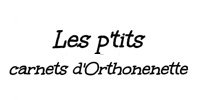 article - Les p'tits carnets d'orthonenette